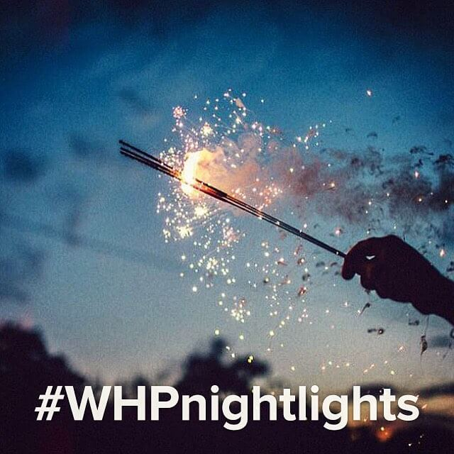 Weekend Hashtag Project WHPnightlights The goal this weekend is tohellip
