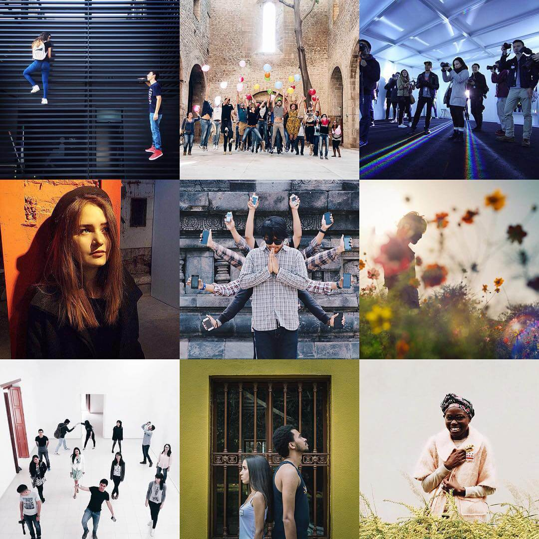 This past weekend Instagrammers across the globe joined Worldwide InstaMeethellip