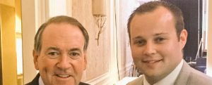 Josh Duggar, you can't blame Internet porn addiction for your infidelity.