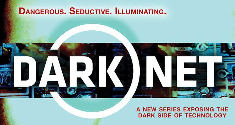 Dark Net TV Show
